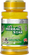 Starlife HERBAL STAR 60 kapslí